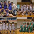 【エンジョイ】第2回日本社会人レディースバスケットボール交流大会(東地域)千葉県代表選考会