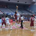 令和3年度 第74回全国高等学校バスケットボール選手権大会(ウィンターカップ2021)千葉県予選