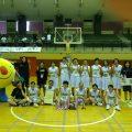 全国教員バスケットボール選手権大会 CHIBA BEx優勝!